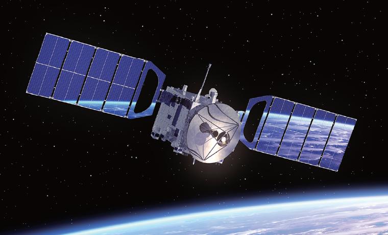 衛星通信用機器